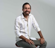 Jorge Castro. (GFR Media)