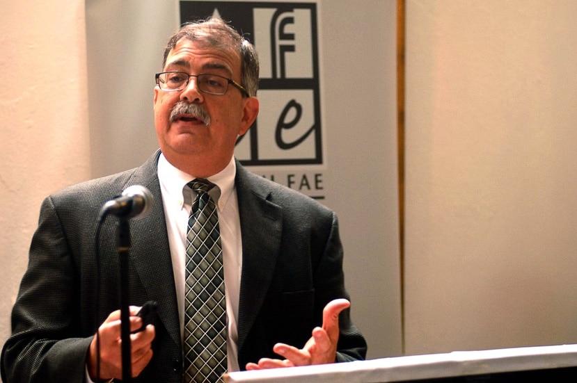 El economista Carlos Colón de Armas fue de los pocos en plantear que Puerto Rico tenía capacidad para cumplir razonablemente con sus obligaciones de deuda pública al tiempo que puede proveer los servicios que necesita la población.