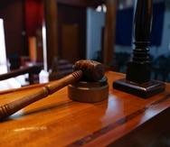 """La detención preventiva antes del juicio """"no excederá de seis meses""""."""