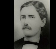 Román Baldorioty de Castro, fundador y presidente del Partido Autonomista Puertorriqueño, que en el siglo 19 reclamaba un gobierno en manos de los puertorriqueños. Fundó el Colegio Ponceño.  (Archivo)