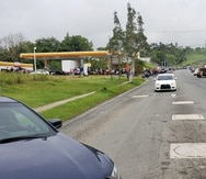 La Policía intervino con la corrida del Rey Charlie en Cidra.