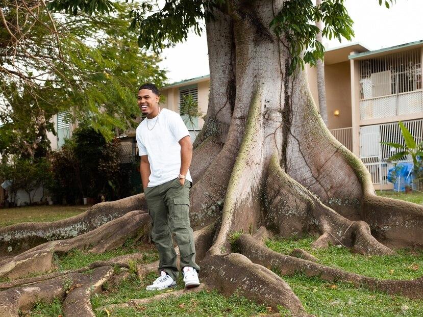El exponente urbano Myke Towers comenzó su gira de conciertos el pasado 1 de agosto en Orlando, Florida.
