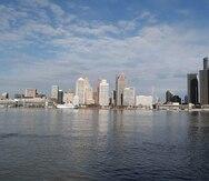 En mal estado Detroit por los golpes de su crisis financiera y la emergencia del COVID-19