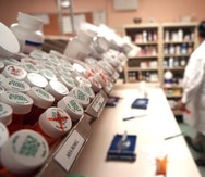 La Procuradora del Paciente afirmó que las denegatorias de medicamentos encabezan la lista de quejas en su oficina.