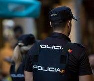 Detienen a 13 jóvenes españoles y colombianos tras agredir a un hombre por su orientación sexual