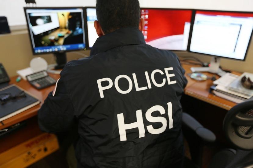 La División de Investigaciones del Departamento de Seguridad Interna estuvo a cargo de la investigación.