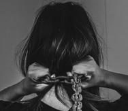 La esclavitud a través del criadazgo, junto al matrimonio infantil, el embarazo forzado y el abuso sexual, son cuatro de las amenazas que afectan a menores paraguayas a partir de los 10 años. (Shutterstock)