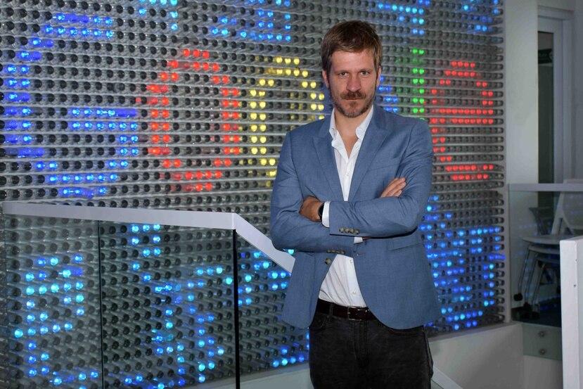 Giovanni Stella, gerente general de Google Colombia. (Suministrada)