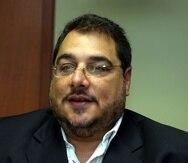 Luis Gierbolini, presidente de la Cámara de Comercio de Puerto Rico, aseguró que el Reglamento Núm. 9293 del 23 de julio de 2021, no cumple con la reglamentación establecida por la Ley de Procedimiento Administrativo Uniforme del Gobierno cuando vas a establecer un alza tarifaria.