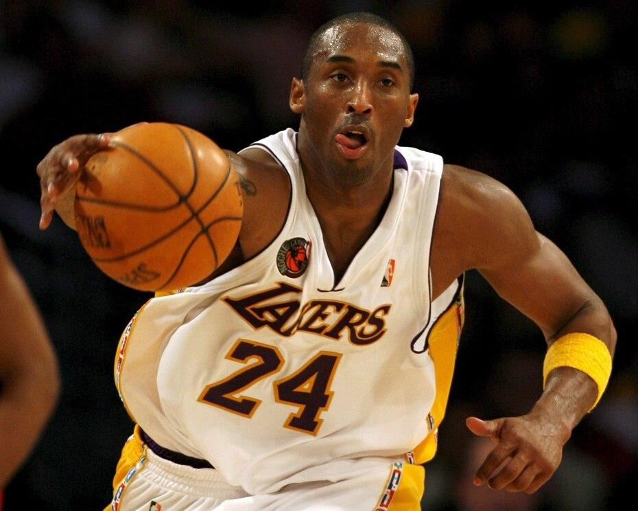 También representó a Estados Unidos con el 'Dream Team' en dos Juegos Olímpicos. (EFE)