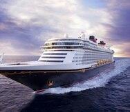 El barco Disney Dream llevará a cabo el crucero de prueba y zarpará el 29 de junio del puerto Cañaveral en Orlando.