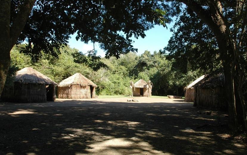 El Centro Ceremonial Indígena Tibes, en Ponce, fue uno de los sitios arqueológicos muestreados en las investigaciones. (GFR Media)