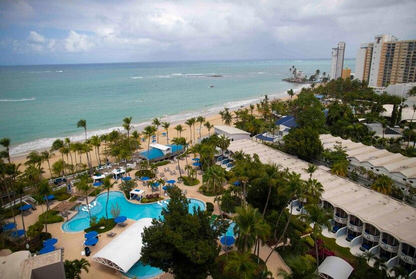 El Royal Sonesta San Juan representa la primera vez que la cadena Sonesta cuenta con un hotel de lujo en Puerto Rico.