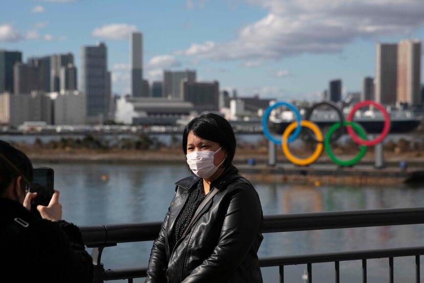 Hasta el momento, en Japón solo se ha reportado una muerte a consecuencia de este virus. (AP)