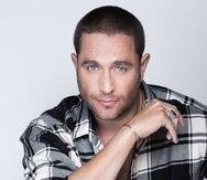 """El actor argentino Michel Brown, quien saltó a la fama con la telenovela """"Pasión de Gavilanes"""" mantiene una agenda cargada de actuaciones en diversas series internacionales.  EFE/Telemundo/SOLO USO EDITORIAL/NO VENTAS"""