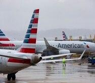 Actualmente, American Airlines opera 120 vuelos semanales desde Puerto Rico a los mercados de Miami, Chicago, Dallas, Charlotte y Filadelfia.