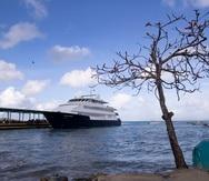 Es la primera vez que las rutas de Vieques y Culebra contarán con una flota de ese tamaño.