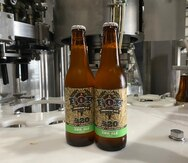 F.O.K. Brewing Co. presenta cerveza con ingrediente proveniente del cannabis