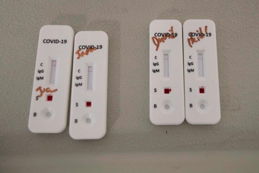 Al momento, el sistema de rastreo establecido en el Municipio de Villalba está monitoreando a 117 personas que han tenido contacto con casos positivos.