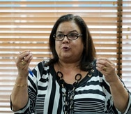 Según Yesmín Valdivieso, muchos de los alcaldes designan a empleados del ayuntamiento para realizar labores en las empresas municipales, a pesar de que, por ley, esas plazas no deben ser cubiertas por servidores públicos.