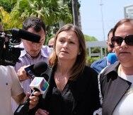 El juicio contra Julia Keleher quedará aplazado hasta nuevo aviso