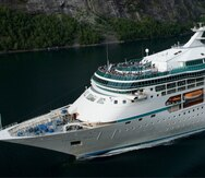 Confirmado: el Vision of the Seas y otros cruceros saldrán desde San Juan el próximo verano
