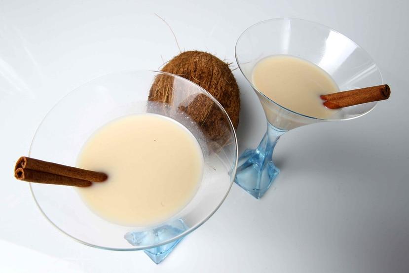 El Coquito es la bebida tradicional puertorriqueña para la época navideña, cuya popularidad ya trasciende nuestras costas.