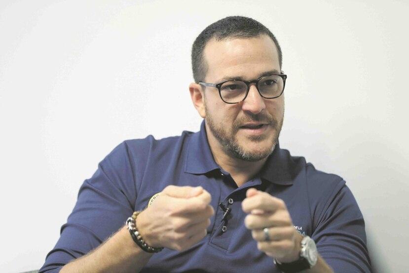 El secretario de la Vivienda, Fernando Gil Enseñat, comparecerá mañana ante un subcomité congresional. (GFR Media)
