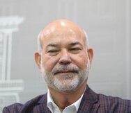 """Carlos """"Johnny"""" Méndez, portavoz del Partido Nuevo Progresista en la Cámara de Representantes."""
