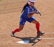 Revés de Puerto Rico ante China en la Copa Internacional de softbol femenino