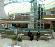 El incidente se registró el pasado 12 de mayo de 2021 en The Mall of San Juan.