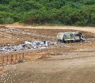 De los 29 vertederos que hay en la isla, 18 operan en incumplimiento ambiental. De esos, 11 tienen órdenes de cierre y acuerdos por consentimiento con la EPA.