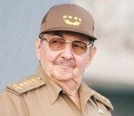 Raúl Castro intervendrá en la mañana del día 26 de septiembre en la cumbre sobre la agenda de desarrollo post-2015.