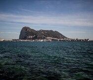 Gran Bretaña llega a acuerdo con España sobre Gibraltar