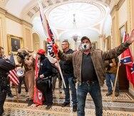 Donald Trump: el odio que conduce al sepulcro político