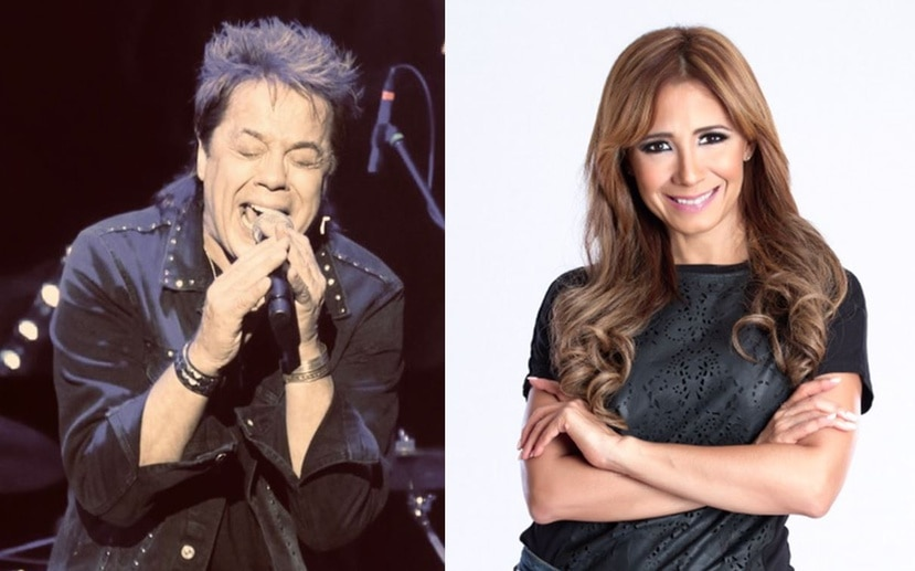 El cantante argentino Luis Ángel y la cantante puertorriqueña Lourdes Robles cantarán aquellos éxitos que fueron número uno en las emisoras radiales.