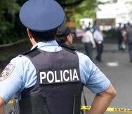 Agentes adscritos a la División de Homicidios del Cuerpo de Investigaciones Criminales de Caguas y el fiscal de turno investigan los hechos.