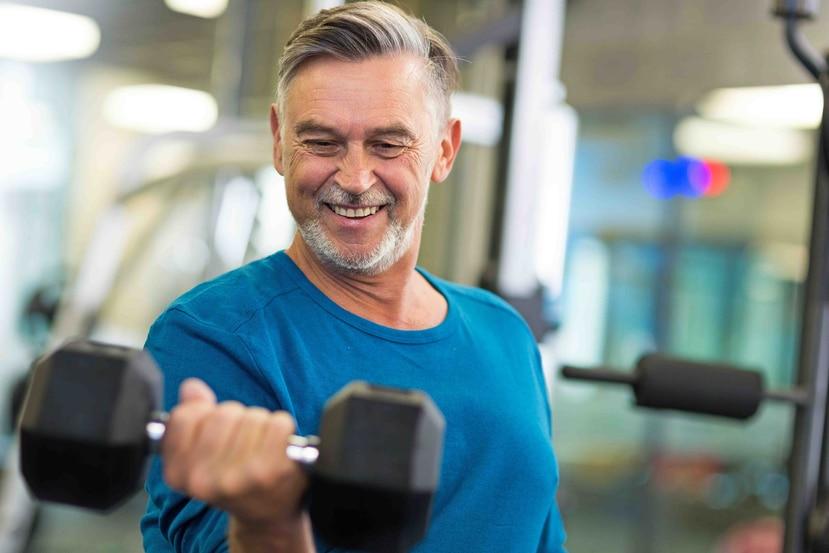 En conjunto con dieta, el ejercicio también es fundamental porque ayuda a reducir la hiperglucemia. (Shutterstock)