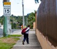 Elecciones y educación en Puerto Rico