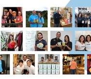 Ganadores de la edición de 2019 del EnterPRize Business Competition