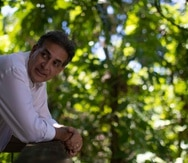 El exsenador Eduardo Bhatia.