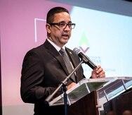 Eddie W. Alicea Sáez preside la Junta de Directores de la Asociación de Ejecutivos de Cooperativas de Puerto Rico.