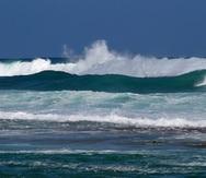 En el siglo XX, los océanos subieron 5.5 pulgadas. (Archivo / EFE)