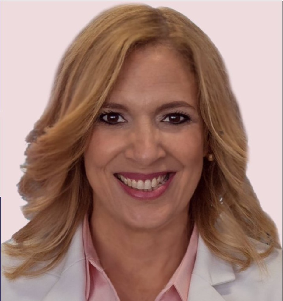 Nitza Morán, del PNP, prevaleció como senadora del Distrito de San Juan.