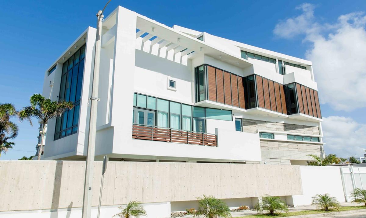 Libres de impuestos las ganancias por la venta de propiedades residenciales