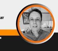 Héctor Efrén López, director creativo asociado de BBDO Puerto Rico, uno de los creativos locales elegidos para formar parte del jurado de FIAP 2021.