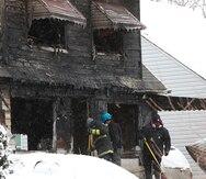 Incendio de residencia en Detroit cobra la vida de dos niños en el día de Navidad