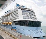 Vuelve a puerto un crucero de Royal Caribbean donde un pasajero dio positivo a COVID-19