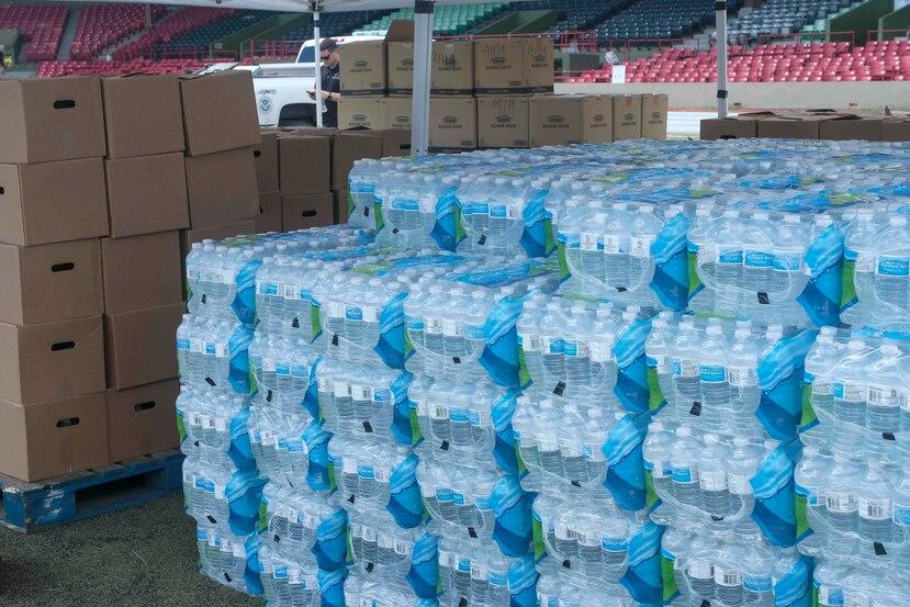 El Departamento de la Vivienda ha contabilizado, preliminarmente, cerca de 300 viviendas afectadas en la zona sur debido al fuerte terremoto.