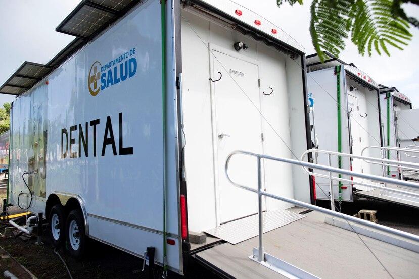 Los pacientes sospechosos de COVID-19, en Vieques,  serán atendidos en una unidad rodante del Departamento de Salud. (GFR Media)